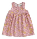 WINTER WATER FACTORY Holland Floral Oslo Baby Dress