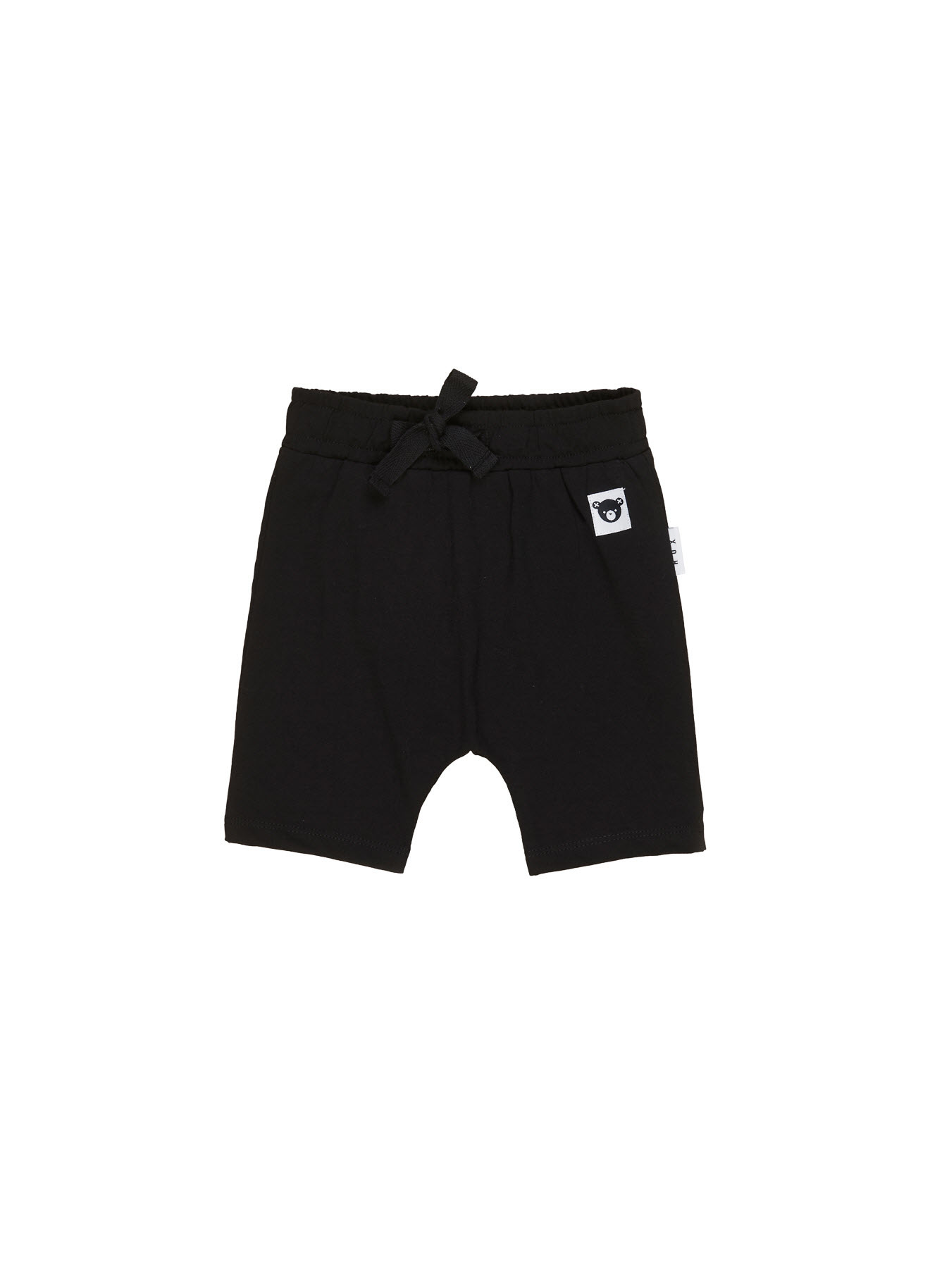 HUX BABY Black Shorts