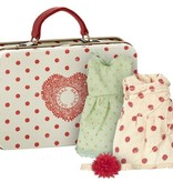 MAILEG Big Sister Suitcase With Clothes