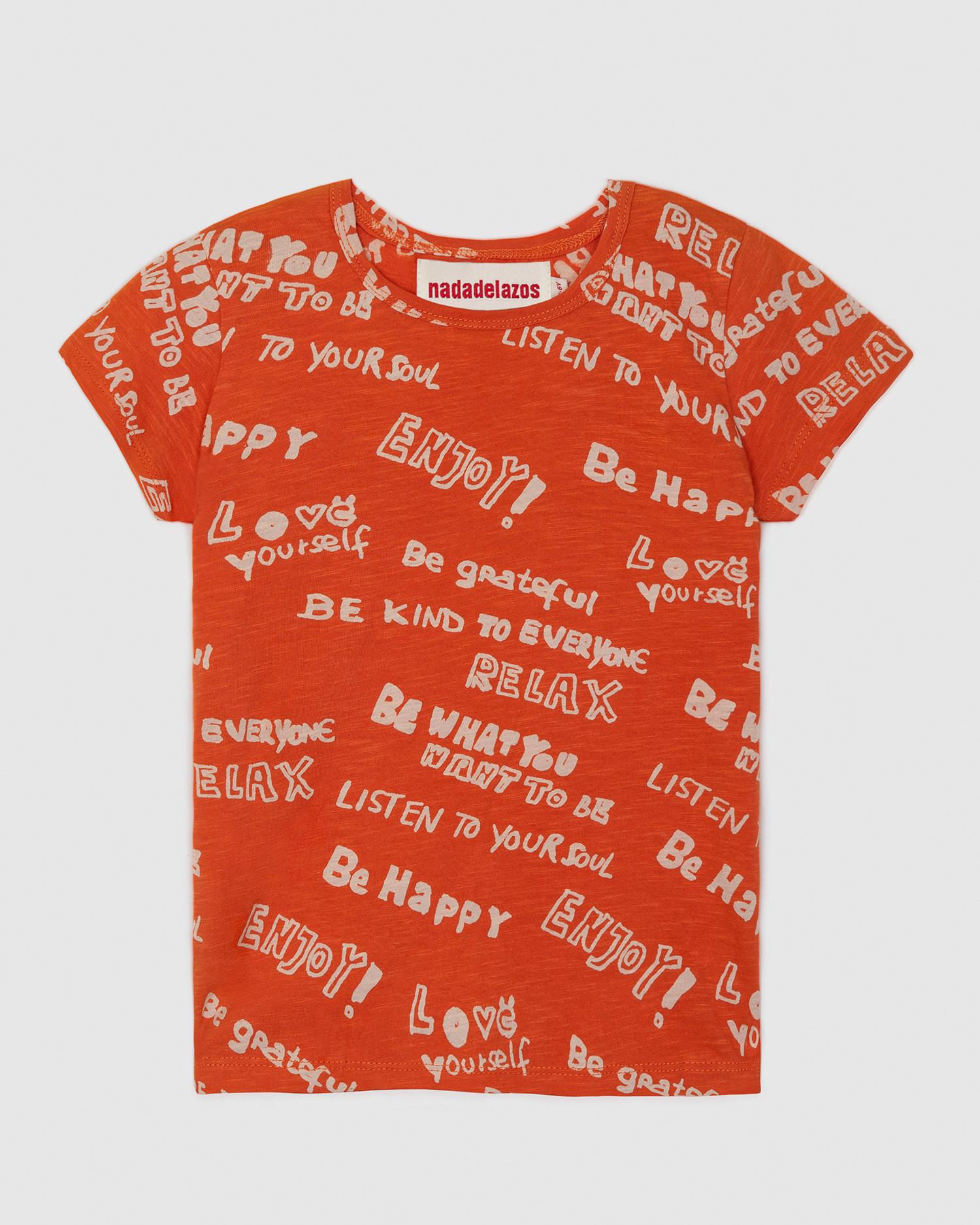 NADADELAZOUS T-Shirt
