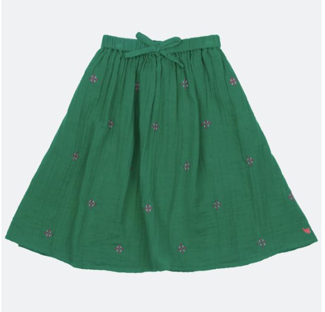 PINK CHICKEN Loretta Skirt