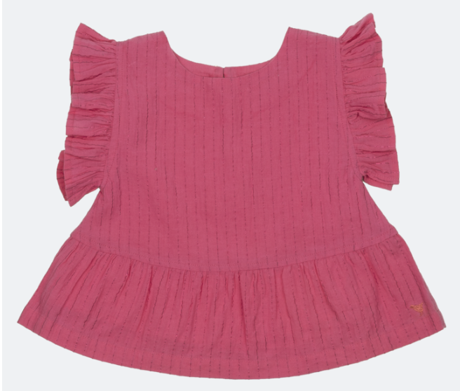 PINK CHICKEN Kit Top