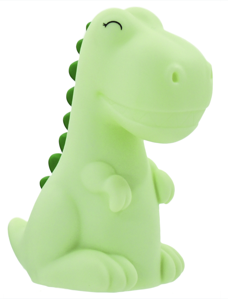 iscream Dinosaur Mini Nightlight