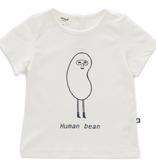 OEUF Human Bean Tee Shirt