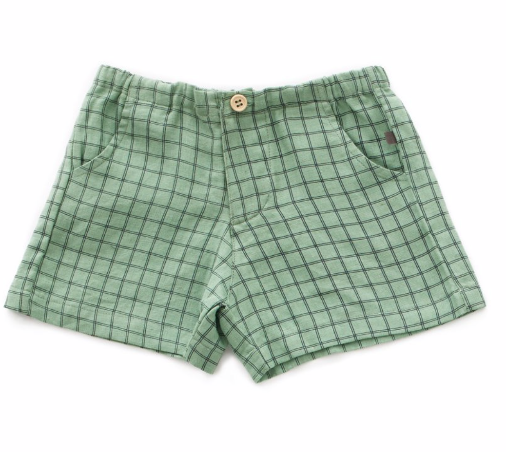 OEUF Woven Shorts