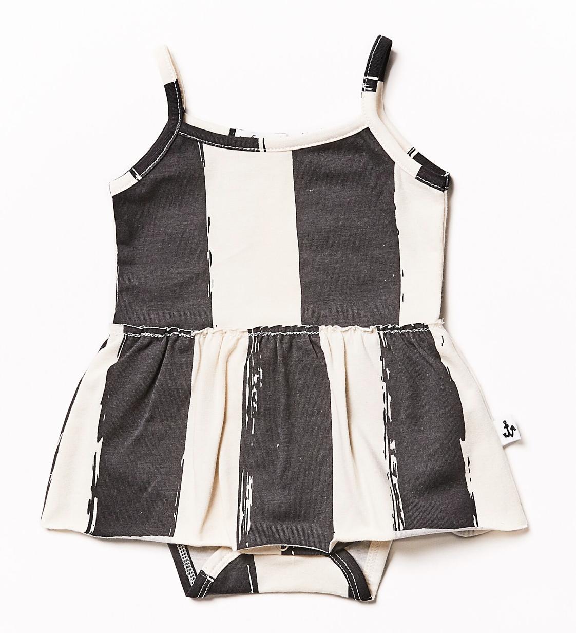 Noe & Zoe Tank Body With Skirt