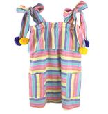 MAYORAL Frannie Dress