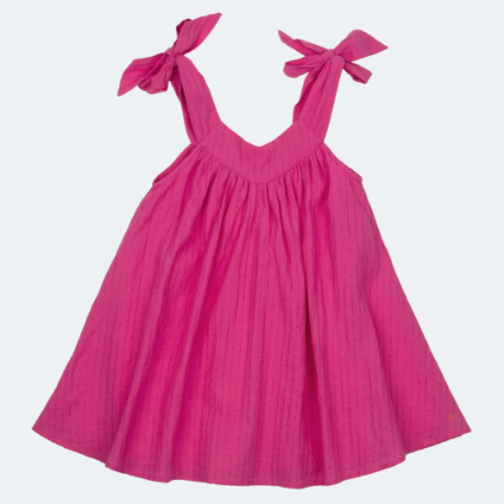 PINK CHICKEN Frida Dress
