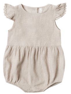RYLEE AND CRU Amelia Romper