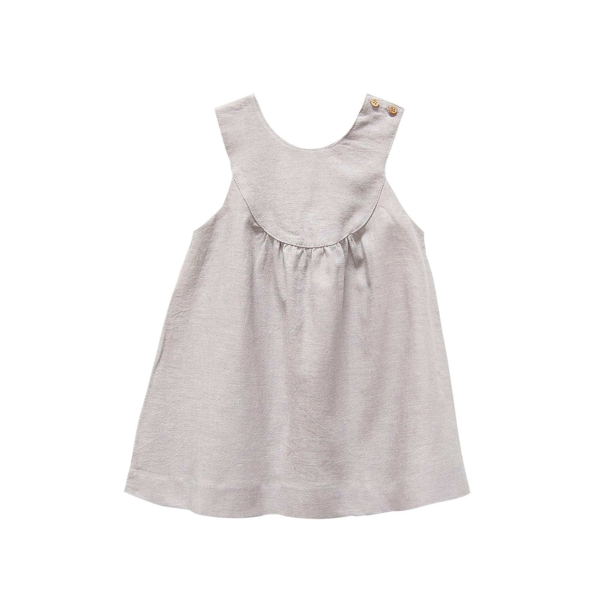 GOGENTLYNATION Poppy Dress