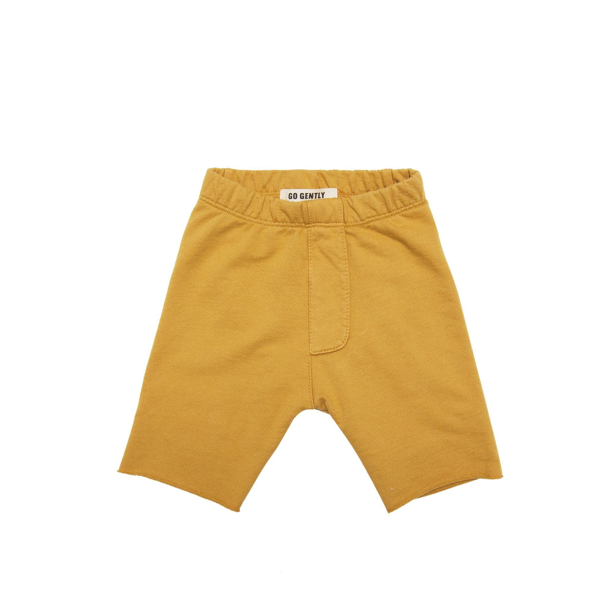 GOGENTLYNATION Baby Trouser Short