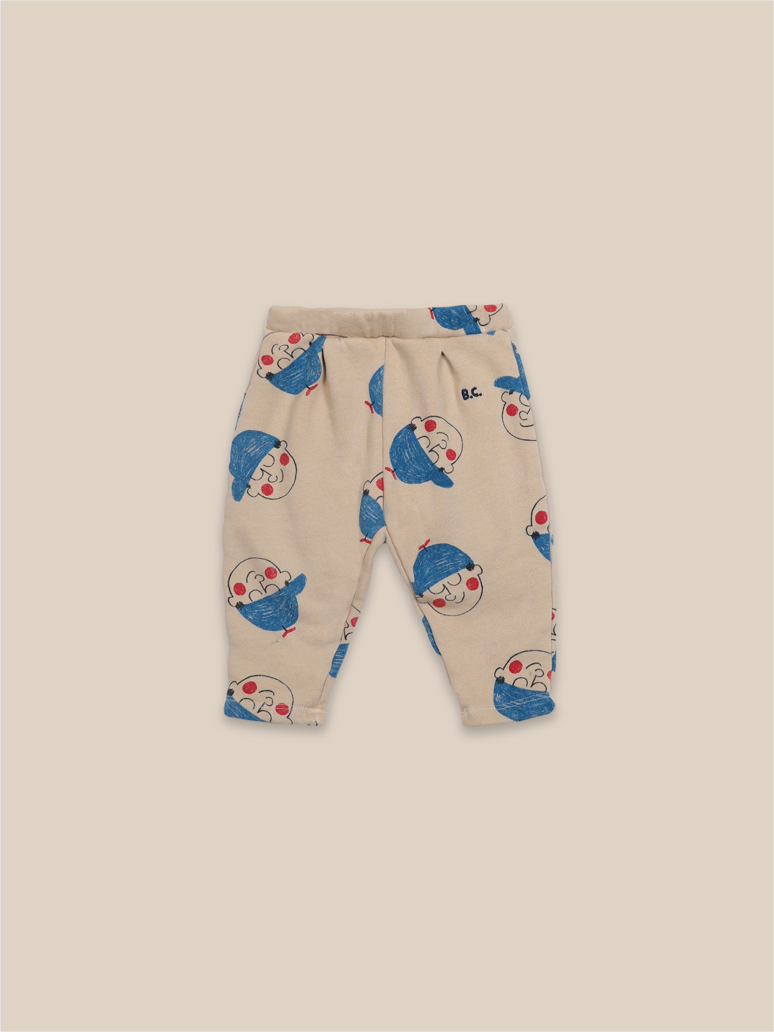 BOBO CHOSES Boys All Over Jogging Pants