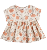 RYLEE AND CRU Peaches Jane Blouse