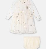 STELLA MCCARTNEY Stars Tulle Dress