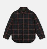STELLA MCCARTNEY Reversible Check Shirt