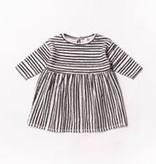 Noe & Zoe Baby Terry Dress