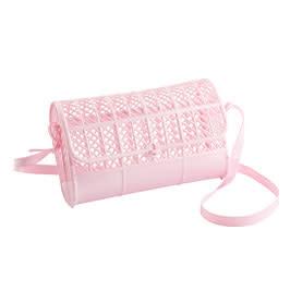 SUNJELLIES Jelly Purse Pink