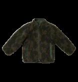 STELLA MCCARTNEY Reversible Camo Jacket