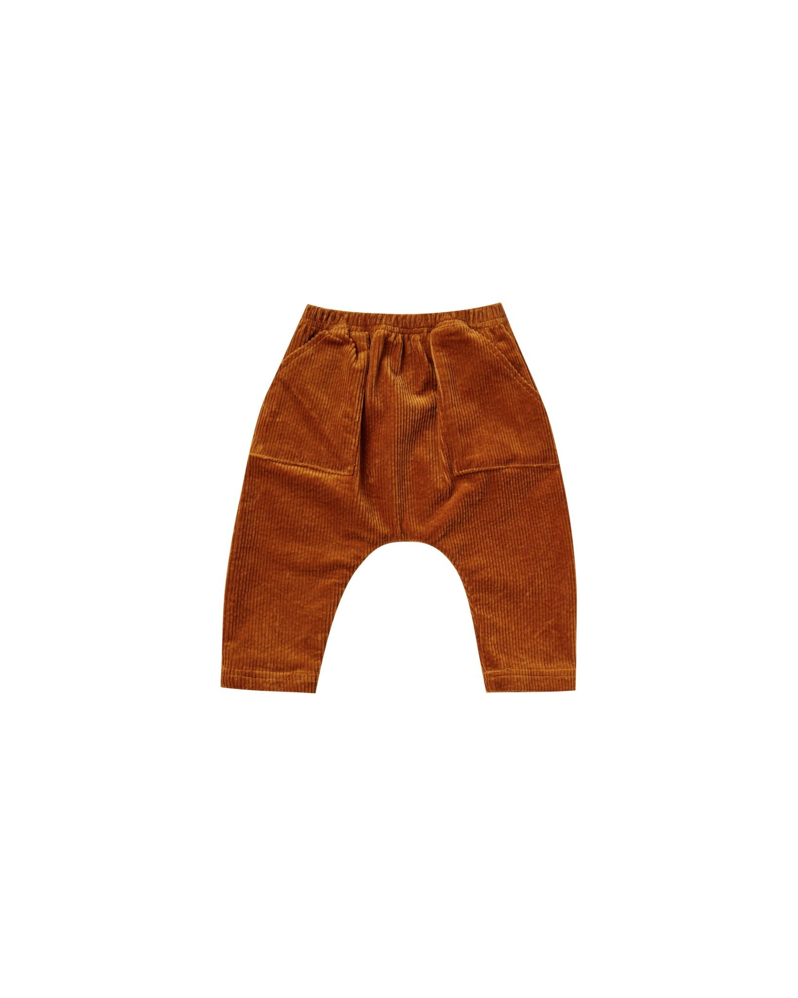 RYLEE AND CRU Baby Utility Harem Pant