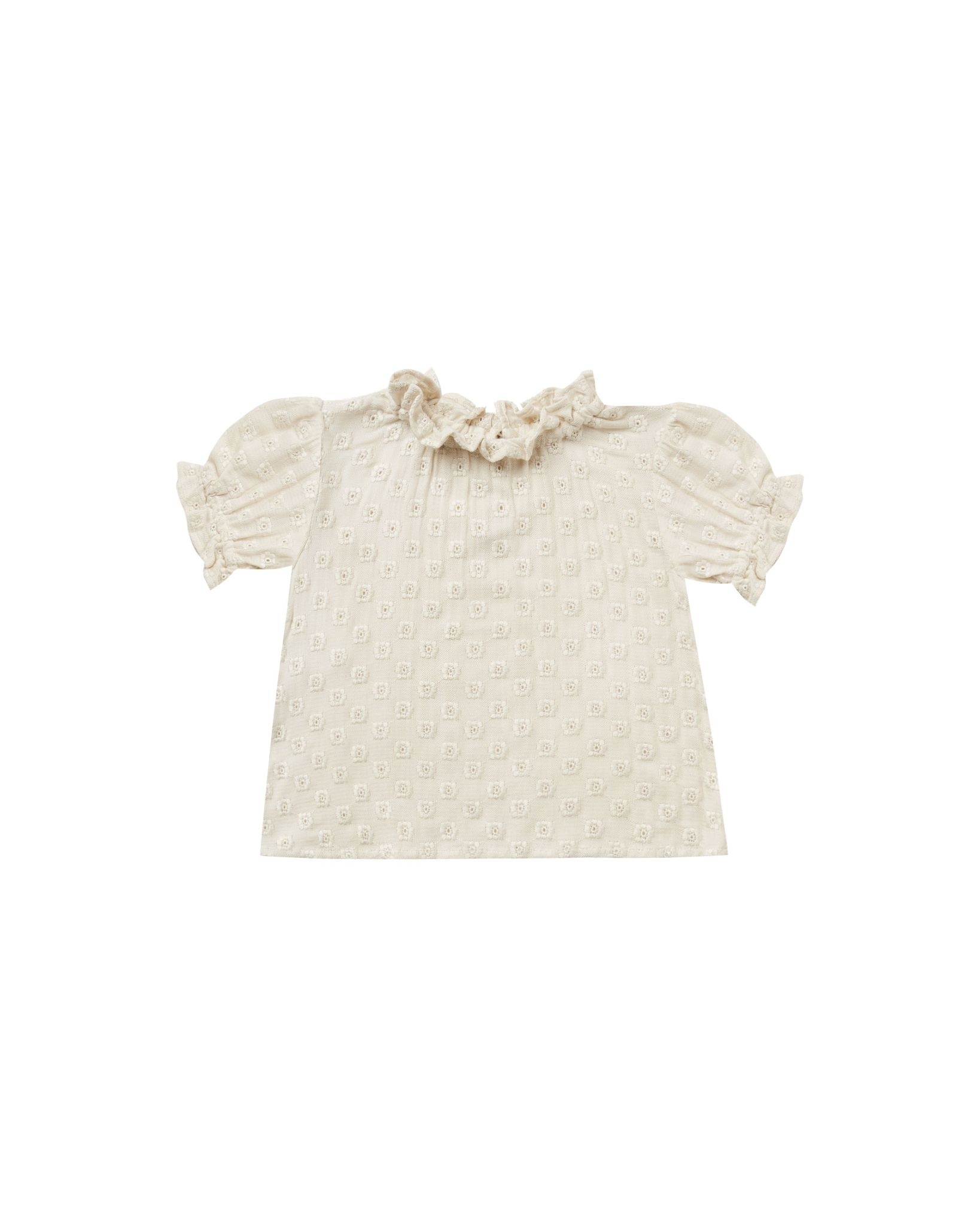 RYLEE AND CRU Stella Blouse 10-12