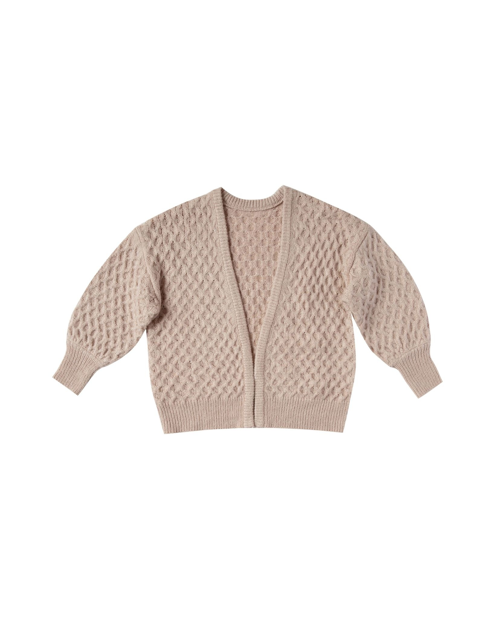 RYLEE AND CRU Gretel Cardigan 8-9
