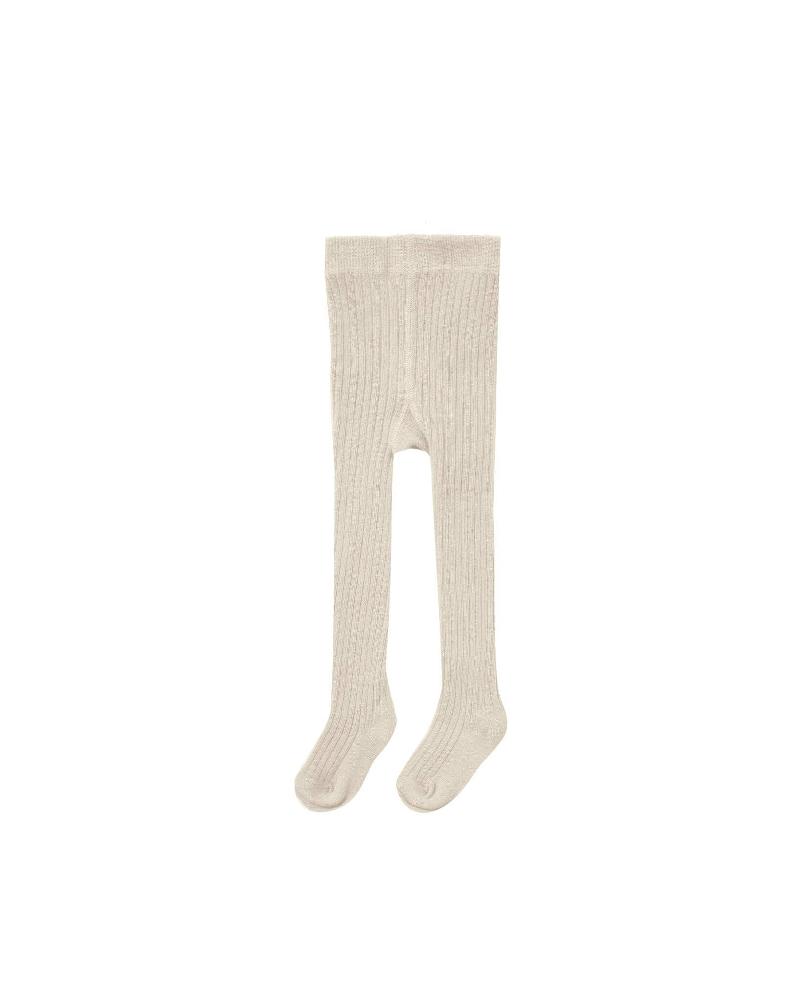 RYLEE AND CRU Baby Rib Knit Tights