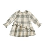 RYLEE AND CRU Flannel Hazel Dress