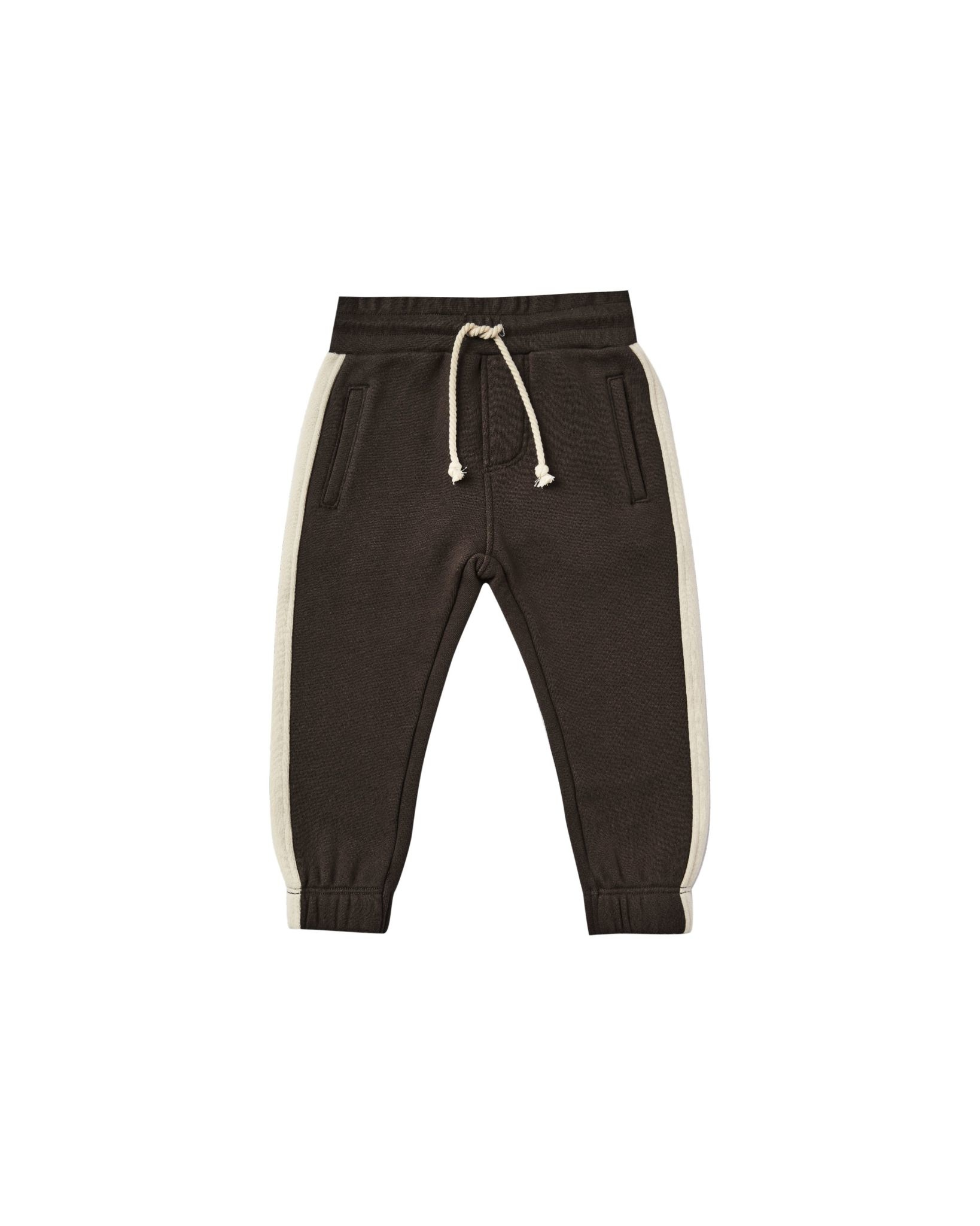 RYLEE AND CRU Brushed Fleece Jogger Pant