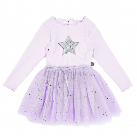 PETITE HAILEY Short Sparkle Tutu