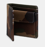 PARKLAND Classic Camo Kenmore Wallet