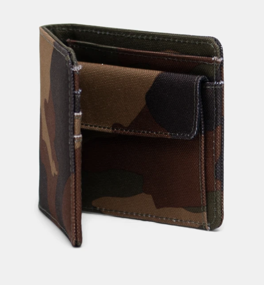 Classic Camo Kenmore Wallet