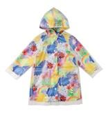 STELLA MCCARTNEY Weather Paint Raincoat