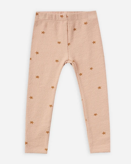 RYLEE AND CRU Star Knit Legging