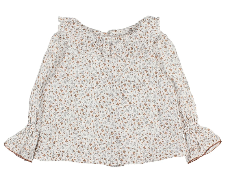 BUHO Juliette Blouse