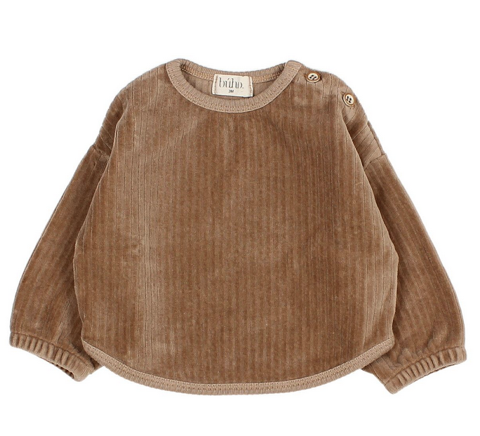 BUHO Claude Knit Sweater