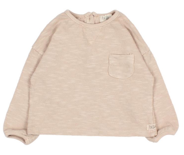 BUHO Mimo Knit T-Shirt