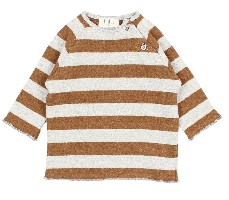 BUHO Willy Knit T-shirt