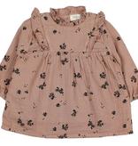 BUHO Camila Woven Girl Dress