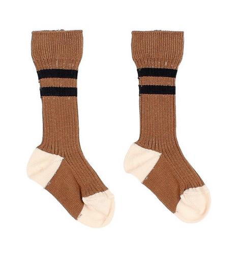 BUHO Runner Knit Socks