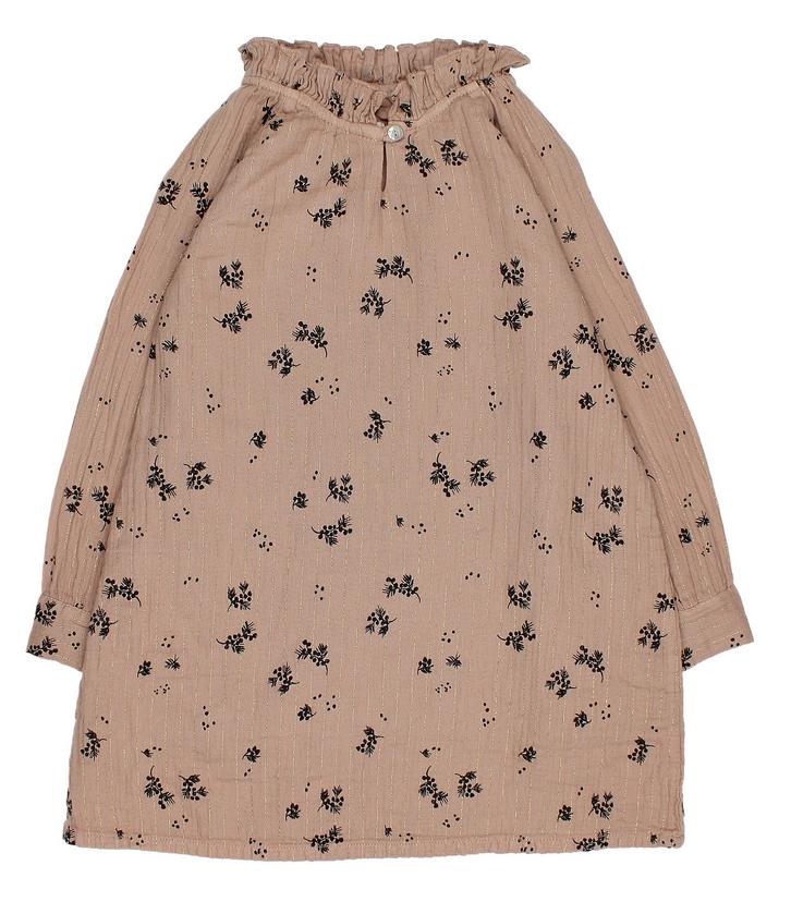 BUHO Colette Woven Dress