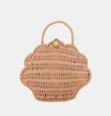OLLI ELLA Rose Shell Purse