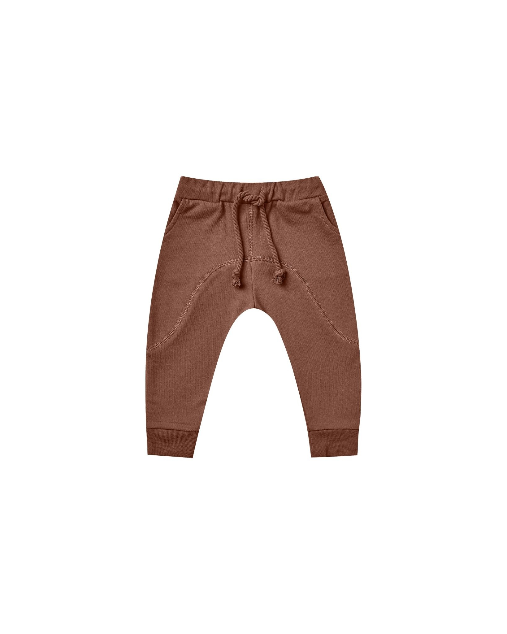 RYLEE AND CRU Bolt James Baby Pant