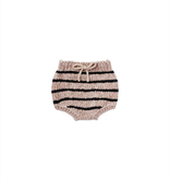 RYLEE AND CRU Striped Chenille Bloomer