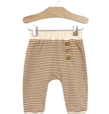 CITY MOUSE Rib Stripe Pant