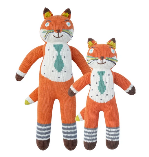 BLABLA Socks the Fox- Mini