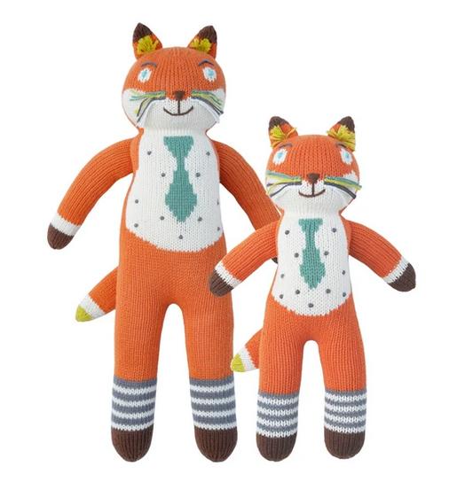 BLABLA Socks the Fox- Mini