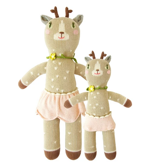 BLABLA Hazel the Deer- Mini