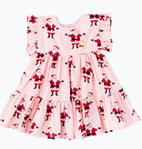 PINK CHICKEN Baby Kit Dress