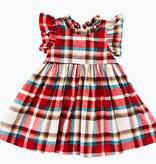PINK CHICKEN Jennifer Dress