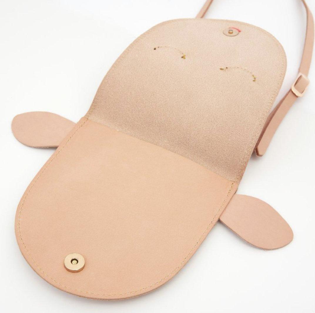 Reindeer Crossbody Bag